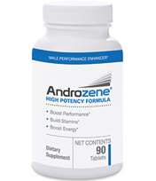 Androzene Review: Is It Safe?