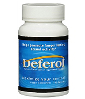 Deferol Review: Is It Safe?