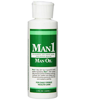 Man1 Man Oil Review: Is It Safe?