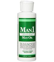 Man1 Man Oil Review: Is It Safe?