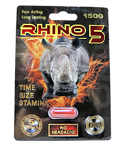 Rhino 5 Review: Is It Safe?