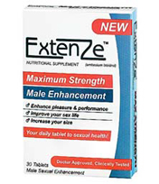 ExtenZe Review: Is It Safe?