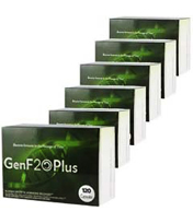 GenF20 Review: Is It Safe?