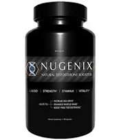 Nugenix Review: Is It Safe?