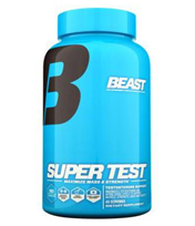 Beast Sports Nutrition Super Test Review: Is It Safe?