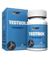 GAT Testrol Review: Is It Safe?