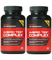 Hybrid Test Complex Review: Is It Safe?