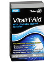 Vitali-T-Aid Review: Is It Safe?