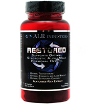 ALRI Restored Review: Is It Safe?
