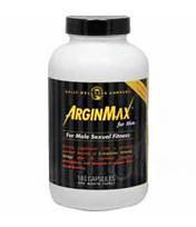 Arginmax Review: Is It Safe?