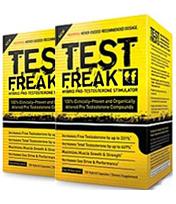 PharmaFreak Test Freak Review: Is It Safe?