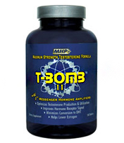 T-Bomb II Review: Is It Safe?