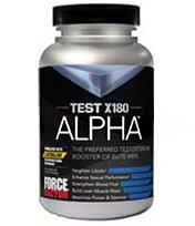 Test X180 Alpha Review: Is It Safe?