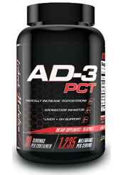 AD-3 PCT Review: Is It Safe?