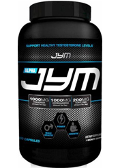 Alpha JYM Review: Is It Safe?