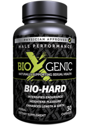 Bio-Hard Review: Is It Safe?