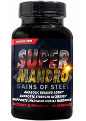 Super Mandro Review: Is It Safe?