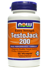TestoJack 200 Review: Is It Safe?