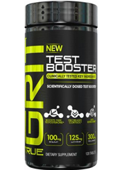 True GRIT Test Booster Review: Is It Safe?