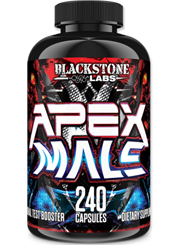 Apex Male Review: Is It Safe?
