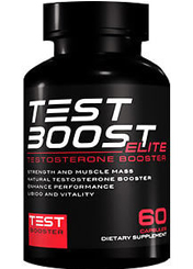 Test Boost Elite Review: Is It Safe?