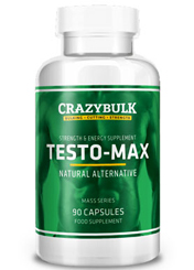 Testomax Review: Is It Safe?