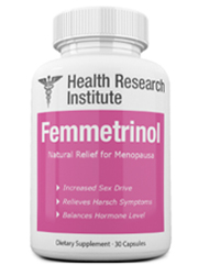 NEW Femmetrinol Review 2017 [WARNING]: Does It Really Work?