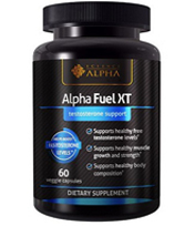 Alpha Fuel XT Review: Is It Safe?