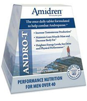 Amidren Review: Is It Safe?