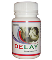 Delay Pills Review: Is It Safe?