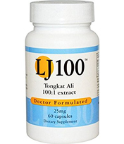 LJ100 Review: Is It Safe?