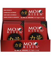 Mojo Risen Review: Is It Safe?