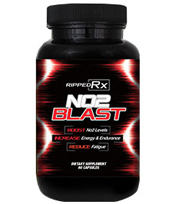 NO2 Blast Review: Is It Safe?