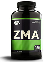 Optimum Nutrition ZMA Review: Is It Safe?