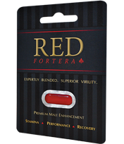 Red Fortera Review: Is It Safe?