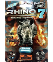 Rhino 7 Review: Is It Safe?