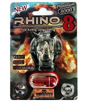 Rhino 8 Review: Is It Safe?