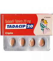 Tadacip Review: Is It Safe?