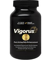 Vigorus Review: Is It Safe?