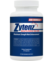 Zytenz Review: Is It Safe?