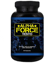 Alpha Force Testo Review: Is It Safe?