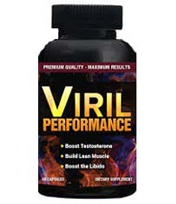 Viril Review: Is It Safe?